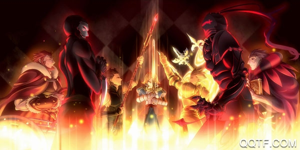 FGO/Fate Zero联动复刻活动攻略 Fate/Accel Zero Order复刻活动攻略