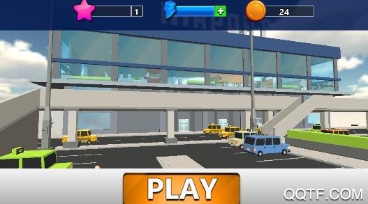 巴迪老师Scary BaldiAirport Escape Game官方版游戏