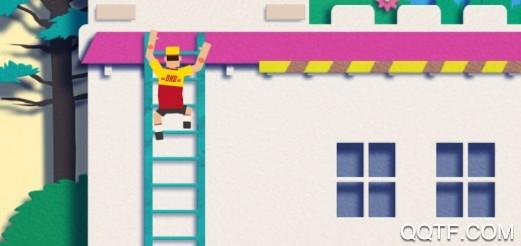 阶梯战士Ladder Warrior最新版手游