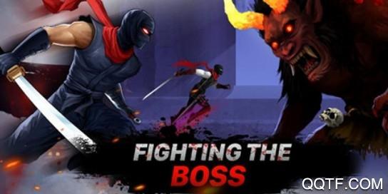 Deadly Rage官方最新版手游