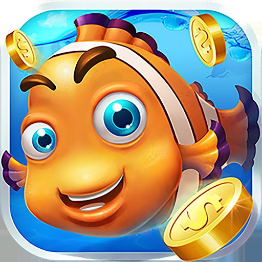 一花捕鱼达人手游最新版v1.0 安卓版