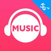 咪咕音乐最新版v6.8.6 苹果版