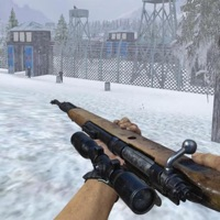 War Shooting Battle Survival最新IOS端手游v1.0 iPhone版