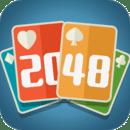 2048合并纸牌破解版v1.1.0 最新版