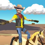 空翻牛仔最新版手游v9.1 安卓版