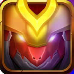 爆兽猎人之天炎战龙官方版手游v1.2.0 安卓版