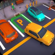 Car Parking Simulator官方版游戏下载v1.0.5 安卓版