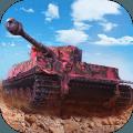 坦克世界闪击战官方版手游v6.4.0.81 安卓版