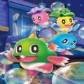 泡泡龙4伙伴手机版游戏v1.0 安卓版