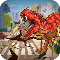 Dinosaur Player恐龙玩家官方版手游v1.0.2 安卓版