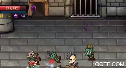 失落城堡手游怎么跳二连砍 失落城堡手游怎么跳起来攻击两次攻略