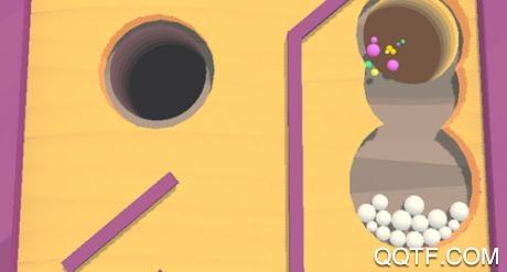 Sand Balls游戏ios版