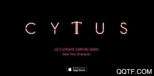 音乐世界Cytus2IOS版手游