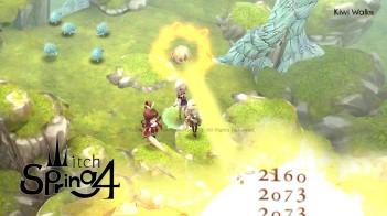 魔女之泉4上线具体时间公布 12月19日上架App Store及Google Play