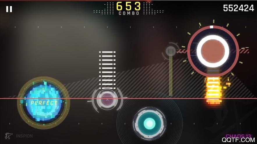 音乐世界Cytus2IOS版手游v2.7.0 iPhone版