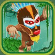 森林岛大冒险官方版手游v1.0 安卓版