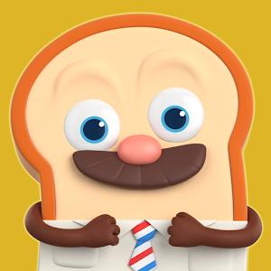 跑跑面包人Bread Run官方版v1.0.1 安卓版