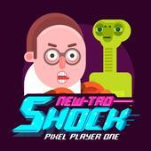 怀旧冲击Newtro Shock正式版手游v1.0.1 安卓版