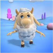 会说话的羊Talking Sheep官方版手游v2.15 安卓版