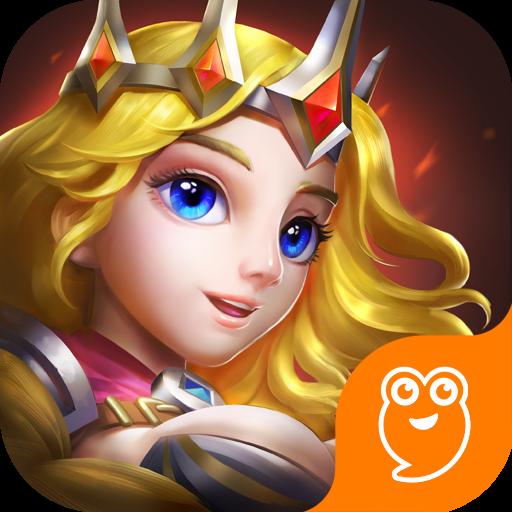 诸王之刃破解版手游v1.0.0 最新版