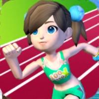 全民运动之100米赛跑官方IOS版手游v1.0 iPhone版