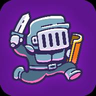 跳跃头盔游戏官方版v1.0.29 安卓版