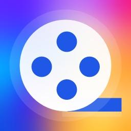 视频剪辑器App最新版v3.3.3 免费版