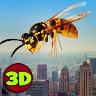蜜蜂模拟器无敌版v1.0 中文版