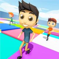 彩色爆炸瓷砖3D最新IOS版手游v1.0 iPhone版