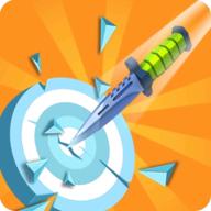 超级飞刀大师游戏最新版v1.1 安卓版