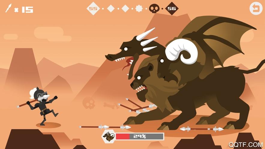 丛林狩猎大师最新IOS版手游v1.0.0 iPhone版
