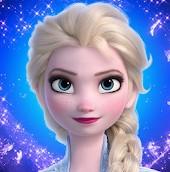 Frozen冰雪奇缘大冒险官方授权手游v1.0.2 安卓版
