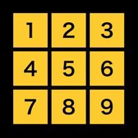 数字阵官方IOS版手游v1.0.1 iPhone版