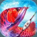 钓鱼王者无限体力版手游v1.5 单机版