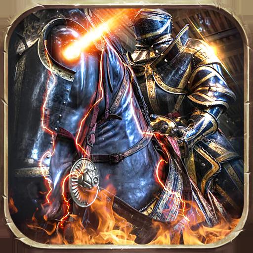铁血荣耀无限资源版v1.0.0 最新版