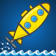 潜艇跳跃游戏v1.8.3 安卓版