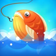 一起来钓鱼游戏v1.0.0 安卓版