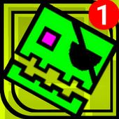 Gemotry Neon官方版手游v1.2 安卓版