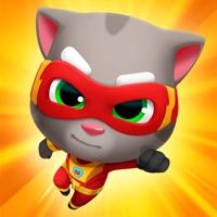 汤姆猫炫跑游戏ios版v1.8 iPhone版