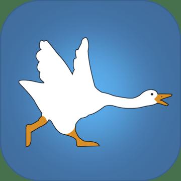 捣蛋鹅之大鹅模拟器完整版