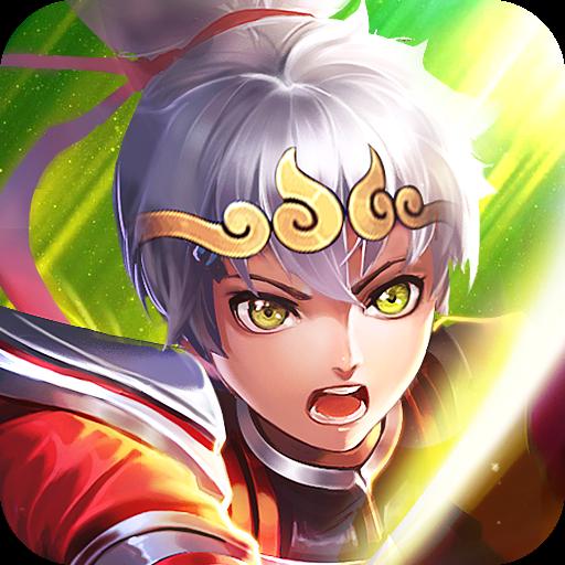 魔灵兵团之狂暴BT版手游v1.0.0 最新版