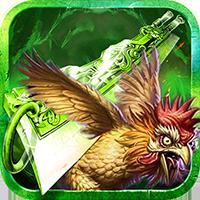 杀鸡爆神装手游最新版v1.0 安卓版