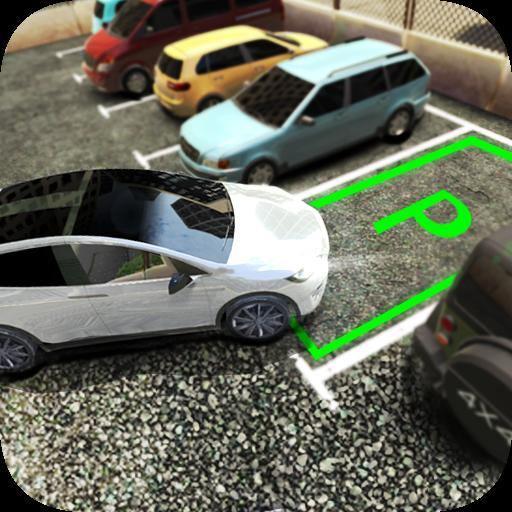 真实停车高手v1.0.0 最新版