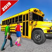 School Coach Bus Driving 2019官方版游戏v1.0.2 安卓版