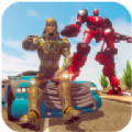 美国未来英雄官方版手游v1.0 安卓版