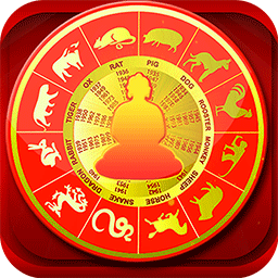 周易十二生肖运势官方版v1.0 安卓版
