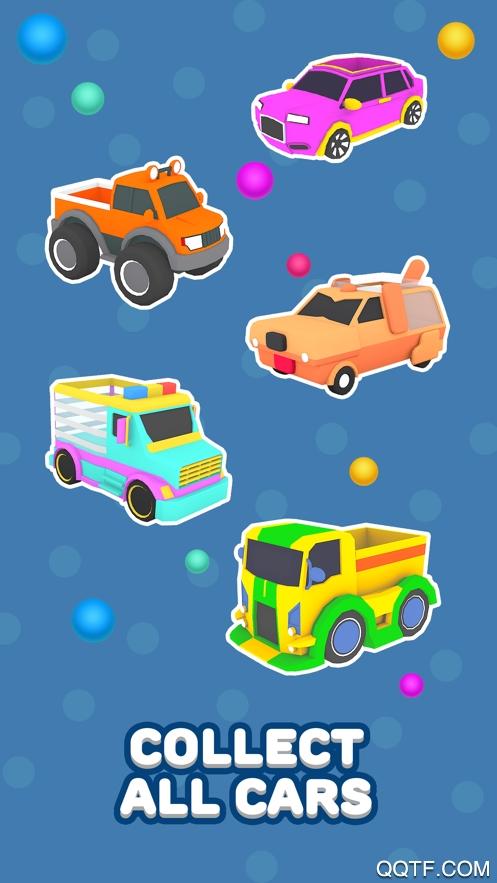 Sand Balls游戏ios版v1.1.6 iPhone版
