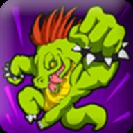 跳击的克洛克游戏官方版v99 安卓版