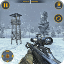 狙击手冬日吃鸡枪战手游版v5.3 安卓版