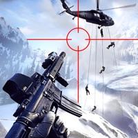 反恐怖射击手任务正式IOS版手游v1.0 iPhone版
